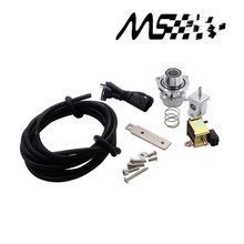 New Blow Off Valve kit for three generations of EA888 engine turbo vacuum adapter for Audi S3 / Golf 7 / GTI