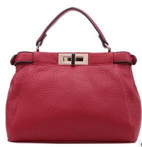 CHISPAULO Leather Handbags Designer Women Messenger Bags vanessa medium tote Famous Brand Handbag Crossbody hot J018<br><br>Aliexpress