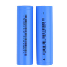 2 Pcs Li Traction Charger 18650 3.7V Rechargeable battery 2200 mAh high drain Power battery 18650 with standard battery packing