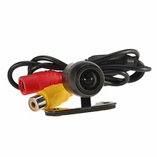 RUISO Universal Back up Rear View car Camera Support Night Vision(China)