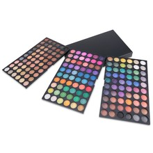 180 Color Eyeshadow Palette Neutral Beauty Cosmetics Makeup Matte Eyeshadow for Women Hot Sale