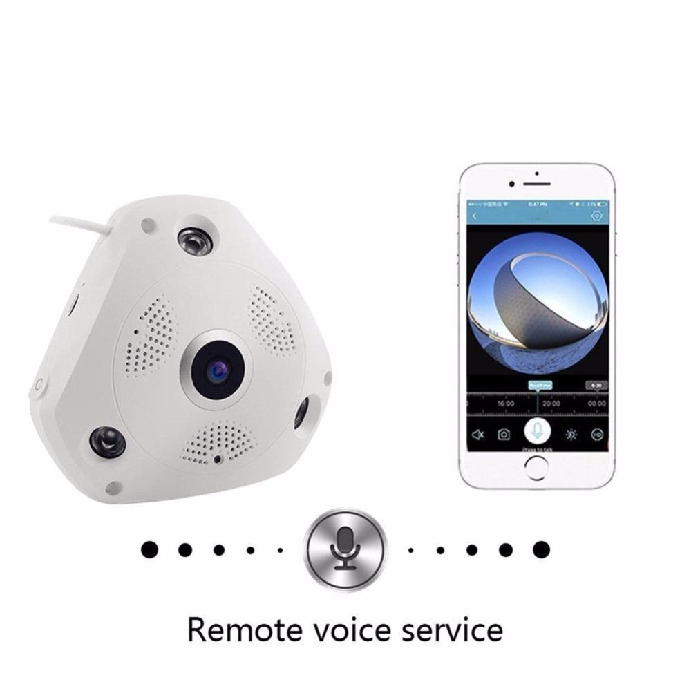 VR 360 camea 8