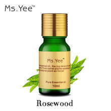 Rosewood Essential Oil 10 ml 100% Pure Natural Aroma Undiluted Therapeutic Grade DIY Sex Massage Oil Aromatherapy Perfumes SPA
