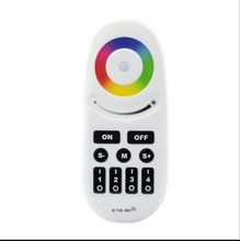 Dimmable Mi Light Wireless 2.4G 4-Zone RGBW RF Wifi LED Remote Controller for For milight series Lamps Bulb and LED Strip(China)