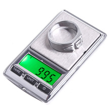 Buy 0.01g * 100g/0.1g * 500g Dual Mini Digital Scales Balance Pocket Electronic Jewelry Scale precision weight Weighting Scales for $8.35 in AliExpress store