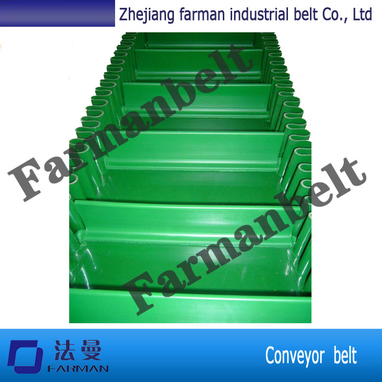 High Capacity New Style Food Processing Pu Conveyor Belt<br>