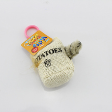 free shipping Fashion New Funny Give Vent To Cry  Cute Trick Toys Cat  Pendant Spoof Toy For Fun Prank Toys Gifts