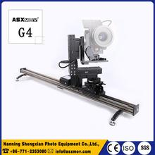 ASXMOV-G4s Alum Wireless Multi-axis Motion Control Photography Slider (Wireless) Film Tool(China)