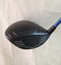 "The hot sell brand golf clubs Golf Driver Golf Clubs 9""/10.5"" Graphite Shaft With Cover(China)"