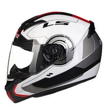 Free shipping lastest style high quality FF352 motorcycle helmet full face racing DOT ECE approved helmet