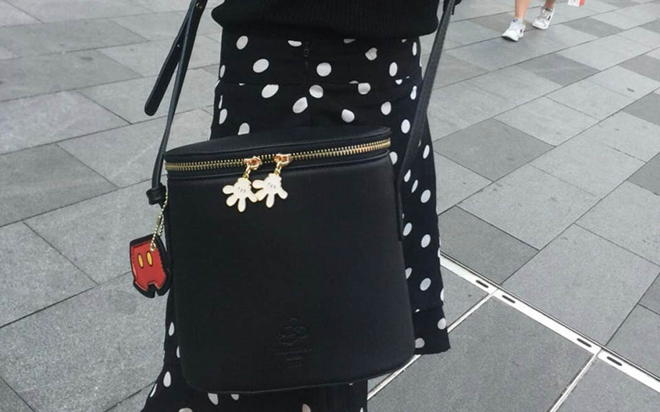 Mickey Mouse bag (18)