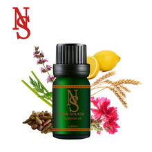 100% Pure natural Lymphatic detox compound essential oil Promote cell metabolism Strengthen the skin absorption function FF59