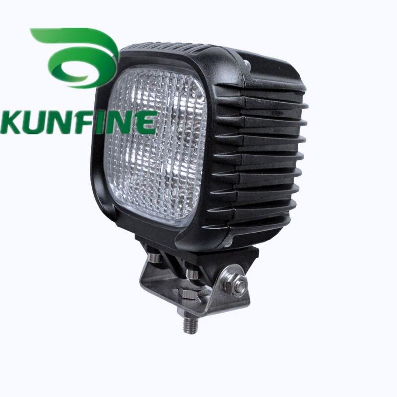 5inch 40W LED Work Light 12V~30V DC LED Driving Offroad Light For Boat Truck Trailer SUV ATV LED Fog Light Waterproof<br>