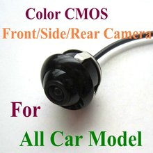 360 Degree Mount Front/ Side/Rear Reverse View Car Vehicle CMOS  Camera Universal