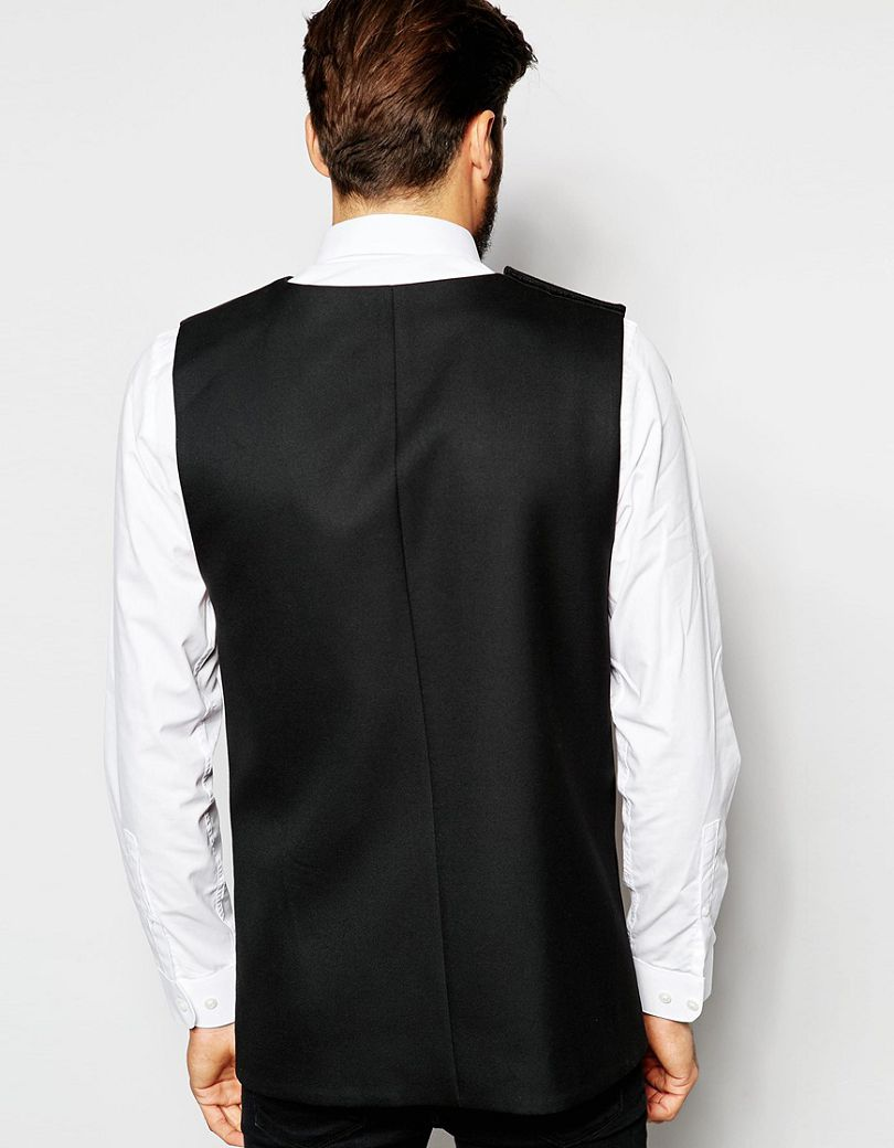 2018-New-Design-Longline-Waistcoat-Custom-Made-Vest-for-Man-s-clothes-Free-Waistcoat-And-Leisure (1)