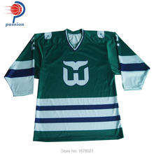 Best Sublimated Uniform Full Customization Team Wear Top Custom Ice Hockey Jersey