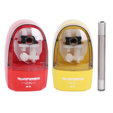 Cartoon Transformers Mouse Mechanical Pencil Sharpener Cutter Knife M&G(China)