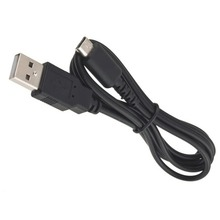 100 pcs USB Data Power Charger/Charging Cable Lead Wire Adapter For Nintendo DS Lite NDSL DSL