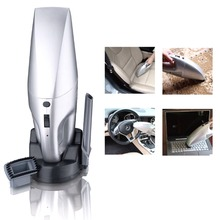 Car-Styling Rechargeable car vacuum cleaner 2017 New High Quality portable car vacuum cleaner