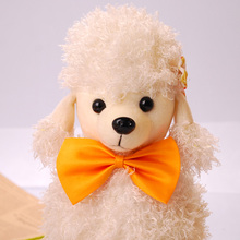 10pcs/20pcs Colorful Cute Dog Puppy Cat Kitten Pet Toy Kid Adjustable Bow Tie Necktie Photo Props Color Random