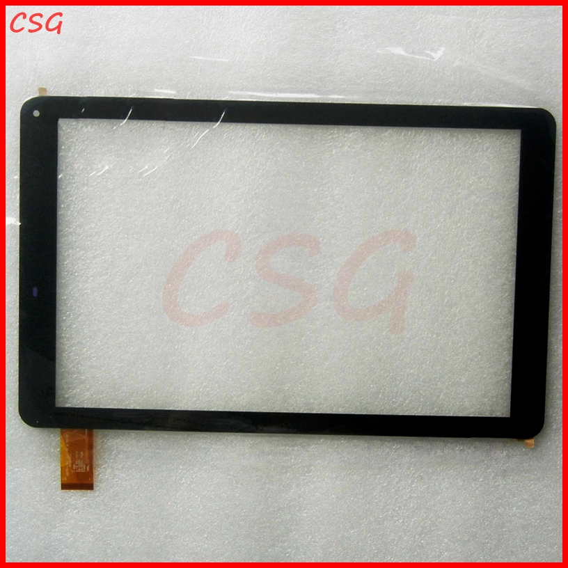New 10.1 Tablet Campacitive Touch Screen for HSCTP-799-10.1-V0 Touch Panel for HSCTP-799-10.1-V0 Digitizer Glass Sensor<br><br>Aliexpress