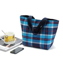 Portable Cooler Lunch Box Carry Tote Storage Bag Travel Picnic 2017 Popular Lunch Bag Apr24(China)