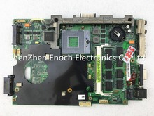 K50IJ  motherboard  for ASUS  K50IJ K40IJ Laptop   integrated 60-NVKMB1000-C01  stock No.999