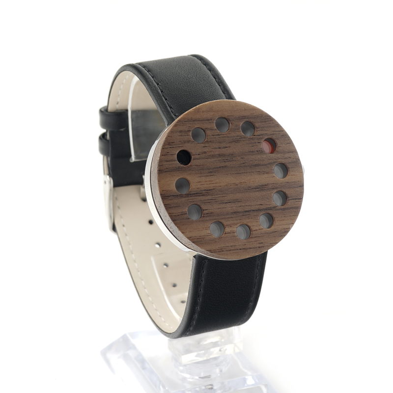 2017 BOBO BIRD Wood Watch Women Analog Quartz Wooden Watches for Ladies Vintage relogio femininoC-C12<br><br>Aliexpress