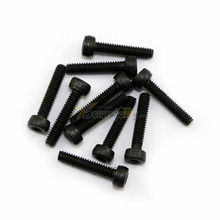 10 PCS M2*16 MM Hexagon socket screws for Heli RC plane multicopter