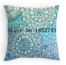 Cool Ballpoint Pen Doodle Poem Luxury Print Square Pillow cases for 12 ''14''16''18'' 20''24'' inch free shipping