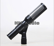 Buy Freeshipping HighQuality Professional Condenser Interview Microphone Shotgun Digital Camera Canon Nikon Sony Panasonic Casio for $50.00 in AliExpress store