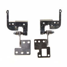 Left & Right 1 Pair Laptops Replacements LCD Hinges Fit For ASUS K52 K52F K52N K52J K52D Laptop Accessories LCD Hinges