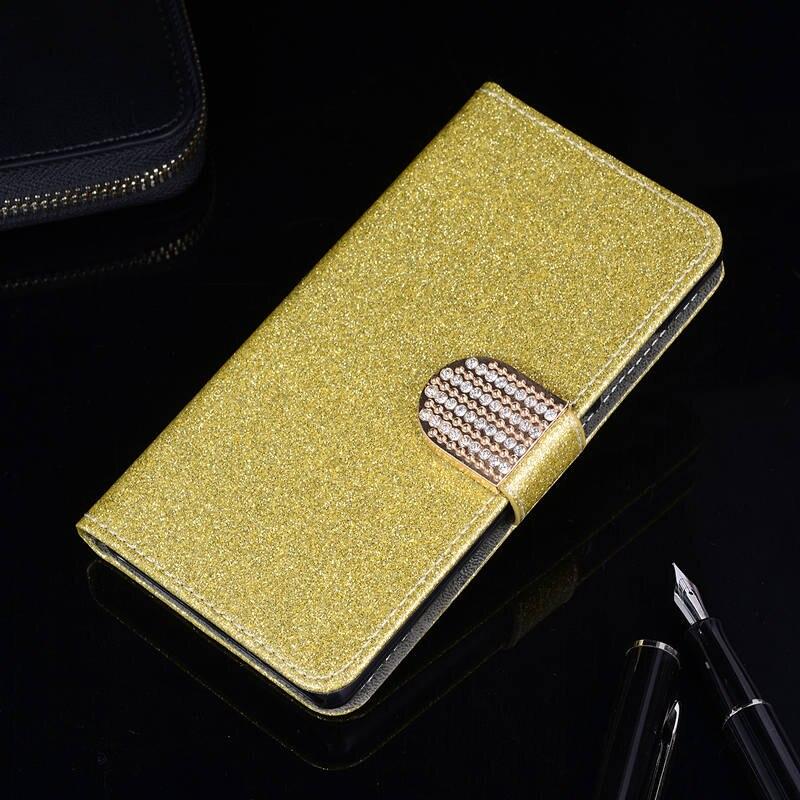 Gold with Diamond