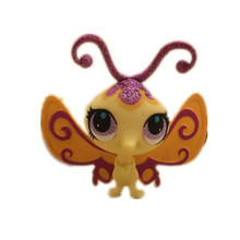 toys Pet Shop Animal Lovely Beautiful little butterfly Figure Doll Child Toy FREE SHIPPING 2445(China)