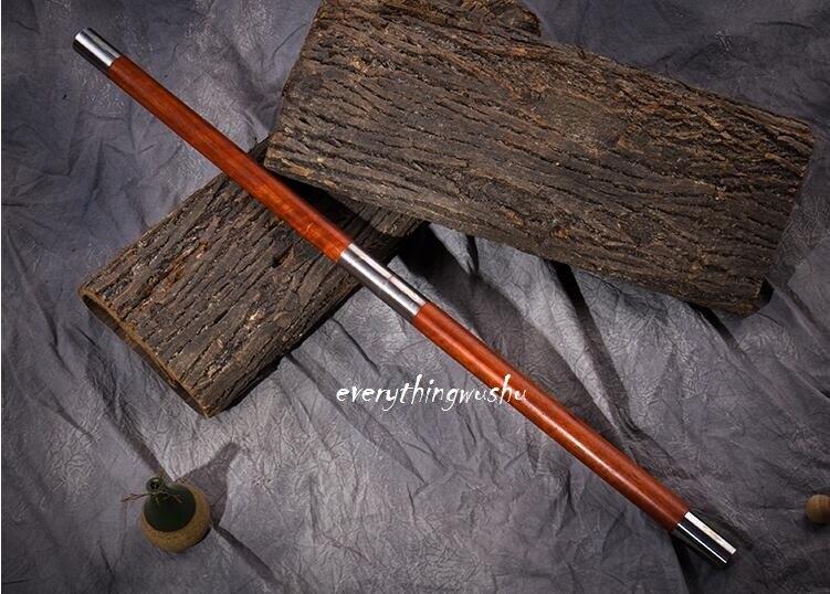 Monkey King Staff Shaolin Wushu Sticks Bo Staff Kali Escrima Sticks