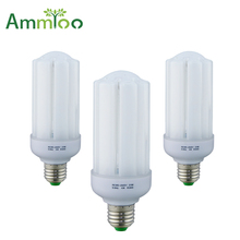 High Power LED Lamp E27 E14 5W 10W 15W 20W 30W SMD2835 Corn Bulb Lights 85-265V Spot Light Protection Eyes Lampada LED Bombillla(China)