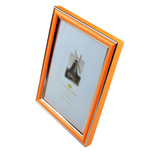 Newly Photo Frame Rectangle Table Picture Frame Freestanding Picture Display Frame Decor Photo Frames for Picture(China)