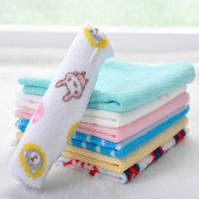 Buy 8pcs/Lot Multifunctional Baby Saliva Towel Cotton Infant Kids Handkerchiefs Face Hand Bathing Towel Small Square Feeding Towels for $2.52 in AliExpress store