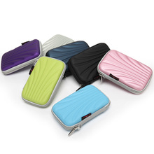 2.5 inch Portable External Hard Disk Drive HDD Bag Case Pouch Cover For WD,Seagate,TOSHIBA,SONY,LENOVO