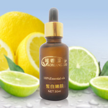 Essential Oil Whitening Moisturizing Hydrating Skin Care Detoxifies Relax Meridians Promote Metabolism Compound Essential Oils