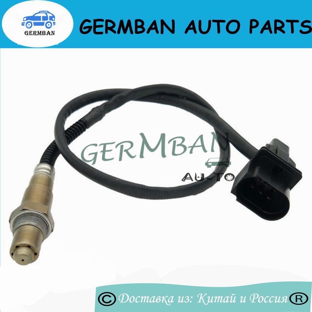 New Oxygen Sensor O2 Rear Downstream Fit for Audi A4 VW Passat 1.8L Turbo