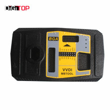 Xhorse  V2.1.4 VVDI MB BGA Tool For Benz Key Programmer Including BGA Calculator Function For Customer Bought Condor Cutter
