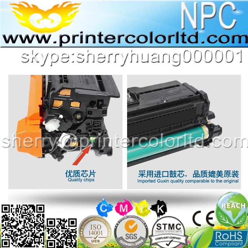 400X-403) toner laser cartridge for HP CE400 CE401 CE402 CE403 MFP M575dn M575f M575c M575 M570 M551 kcmy 10.5/5/7k  <br><br>Aliexpress