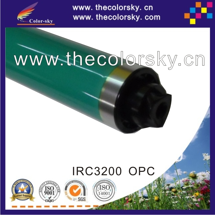 (RD-OPC3200O) OPC drum for Canon GPR-10 GPR-11 GPR-20 GPR-21 GPR10 GPR11 GPR20 GPR21 GPR 10 11 20 21 printer toner cartridge<br><br>Aliexpress