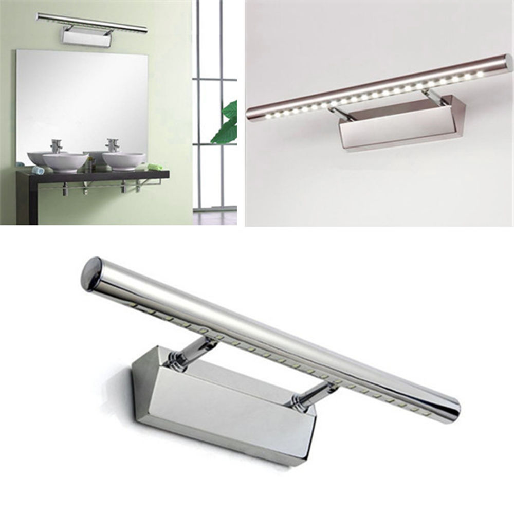 Bathroom Led Light Fixtures Over Mirror compare prices on bathroom led hotel- online shopping/buy low