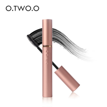 O.TWO.O Hot Sale Mascara Long Black Lash Eyelash Extension Eye Lashes Brush Makeup Easy to Wear Thick Eyes Make Up(China)