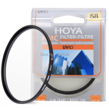 58mm Hoya HMC UV (C) Slim Digital SLR Lens Filter As Kenko B+W