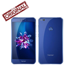 Global Firmware New Huawei Honor 8 Lite 3G 32G 4G Cell phone Android 7.0 Octa Core 2.1GHz 5.2'' 1920*1080P 12.0MP Fingerprint ID(China)