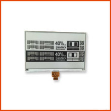 7.5 inch E-ink screen SPI serial port High contrast wide viewing angle Low power consumption E-paper display