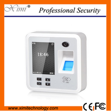 free shipping biometric fingerprint time clock TCP/IP fingerprint access control system XM28 with RFID and MF reader